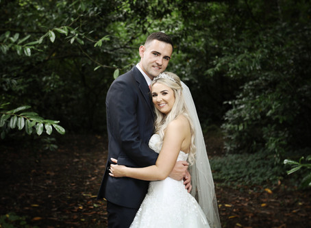 Sioned & Rhys's Anglesey Wedding