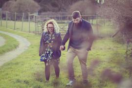 Blue Bug Photography Engagement Shoot Llandudno