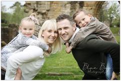 Blue Bug Photography Family shoot