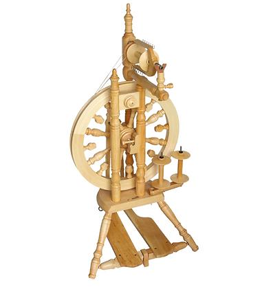 Minstrel Spinning Wheel - Pre-Order