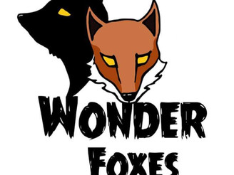 Introducing... Wonder Foxes