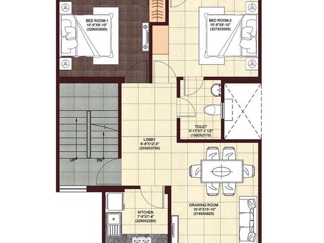 wave-floors-First-Floor-Plan-Type-1.jpg