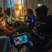 Jordan Riber directing