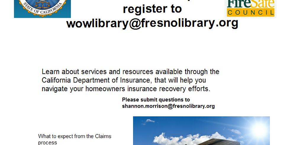 Insurance Recovery Presentation