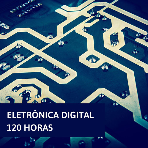 Eletrônica industrial e logica digital