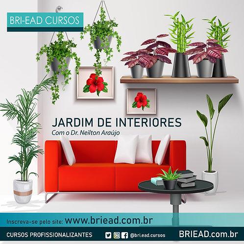 Jardins de interiores