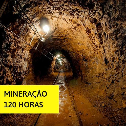 Curso teórico de mineração