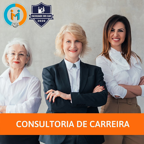 Consultoria de carreira