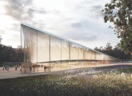 Escritório austríaco vence concurso para Memorial do Holocausto em Kiev
