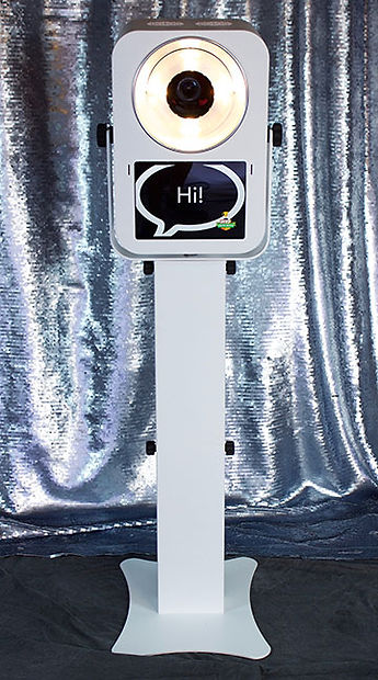 DSLR Pro Photo Booth - OKC Photo Booth