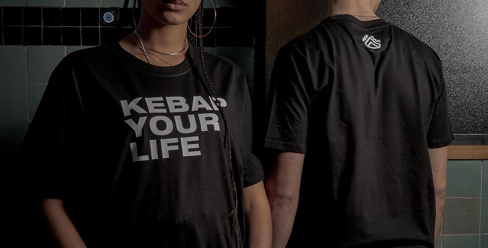 "KWA Shirt ""KYL"" Unisex"