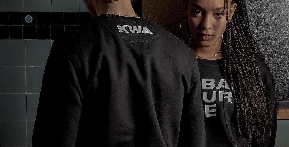 "KWA Sweater ""KYL"" Unisex"