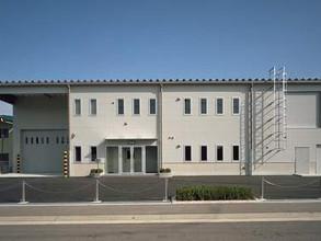 2005年10月 株式会社 岡井工作所 工場