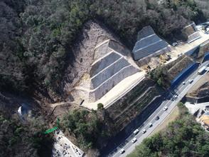 2020年3月 東広島バイパス神原地区第5改良工事