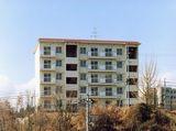 2005年2月 広島防衛施設局焼山宿舎(1工区)
