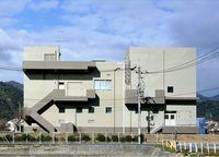 2002年4月 大国新開雨水排水ポンプ場