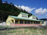 2007年3月 安芸高田市立みつや保育所