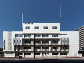 2018年6月 広島東警察署庁舎