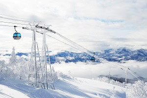 雫石・阿仁・千畑・初滑り・春・海外・トレッキング | スキーを楽しむインターアルペンスキースクール
