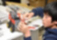 福井県坂井市丸岡の学習塾「個別志導塾Q」