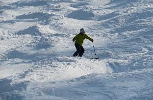 雫石・阿仁・千畑・初滑り・春・海外・トレッキング   スキーを楽しむインターアルペンスキースクール
