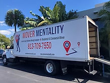 Office Movers Tampa FL