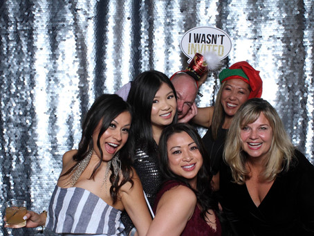 Acer Holiday Party 2018 | forager