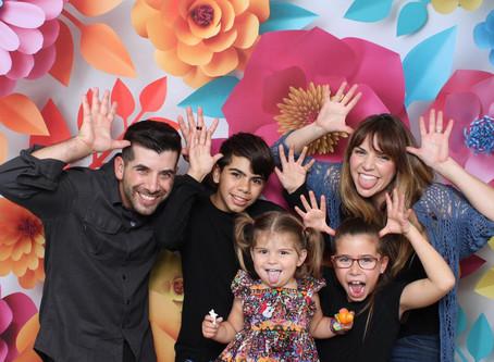 Gensler San San Francisco Children's Holiday Party