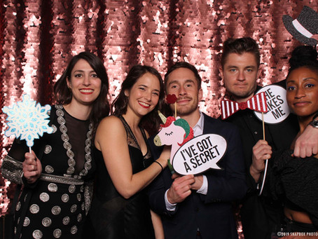 2019 Gensler Holiday Party