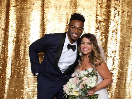Rachel + Brandon