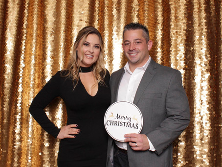 IDT Holiday Party 2018 | fairmont hotel