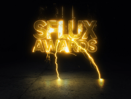 Custom Attract Video for the SFLUX Awards