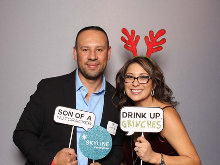 2019 Skyline Holiday Party