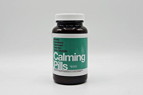 Calming Pills (안정단)