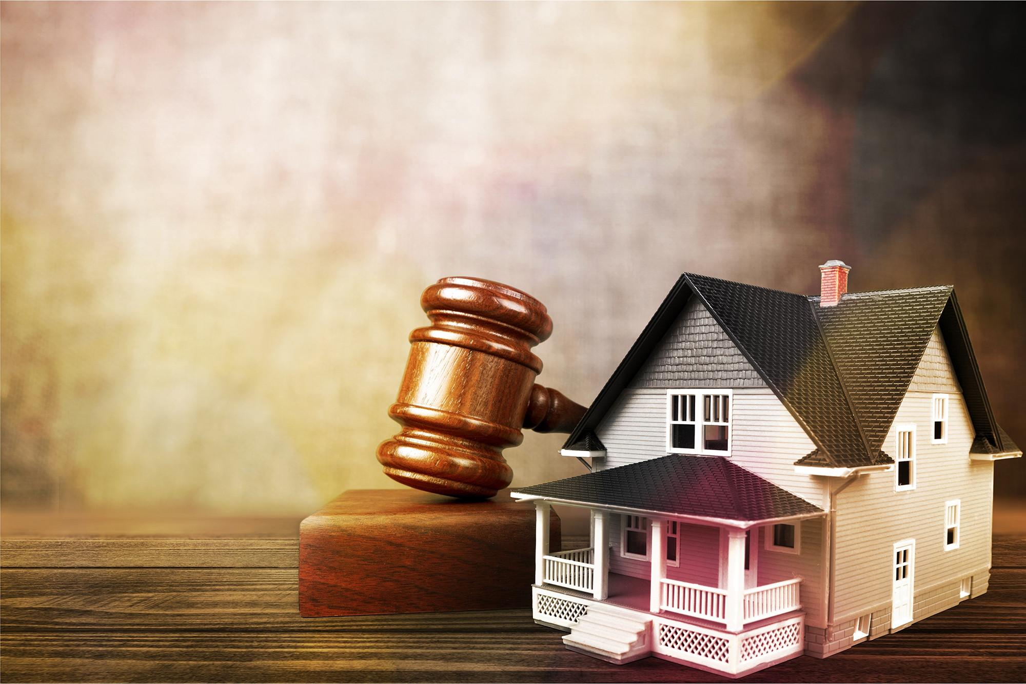 адвокат жилищные вопросы
