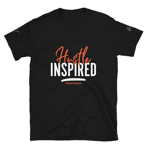 Hustle Inspired - Short-Sleeve Unisex T-Shirt