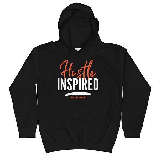 Black Kids - Hustle Inspired Hoodie