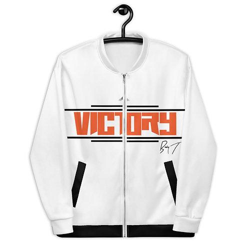 White - Victory Tour Jacket (Unisex)