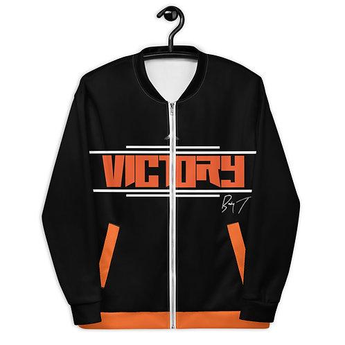 Black - Victory Tour Jacket (Unisex)
