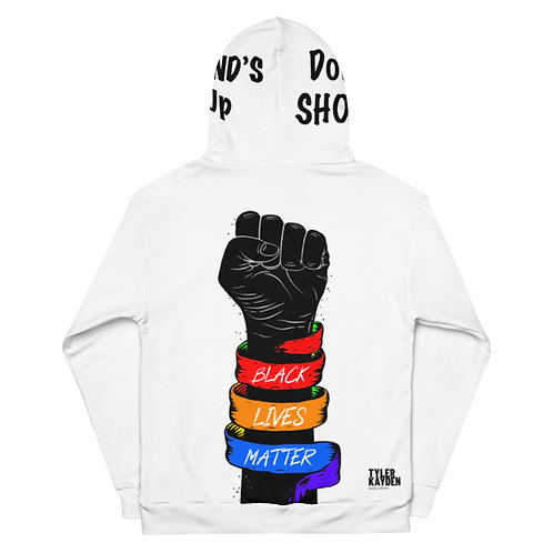 Hands Up, Don't Shoot  - Unisex Hoodie