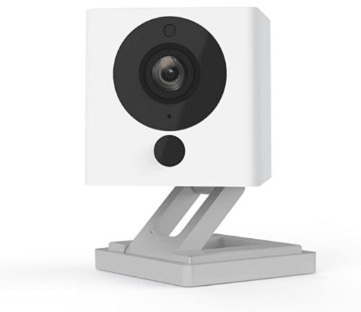 Wyze Indoor Home Security WiFi Camera Review