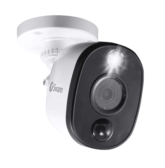 Swann Outdoor Home Security Camera Review - Everything You Need To Know Before Buying - PRO-1080MSFB