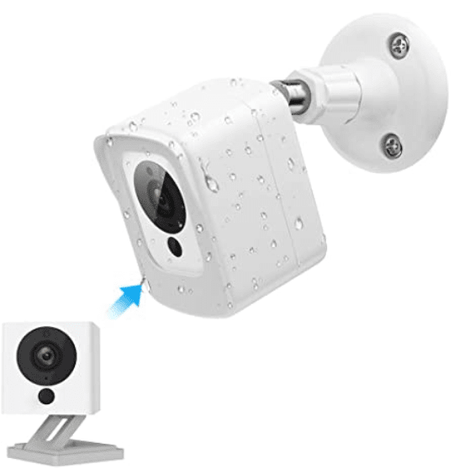 WYZE WATERPROOF CAM - HOW TO TURN YOUR WYZE CAMERA INTO AN OUTDOOR WEATHER AND WATERPROOF CAMERA?