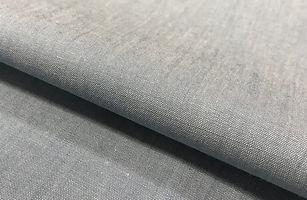 ผ้าแชมเบรย์ สีพื้น yarn dye