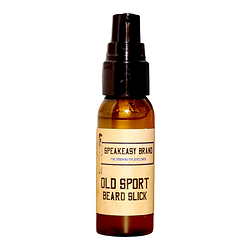 Speakeasy Brands Old Sport Frangrance Beard Oil