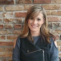 Amanda Black, cosmetologist, at Men's Den, Inc.