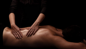 Balance Relaxation and Pain Relief Through Men's Massage
