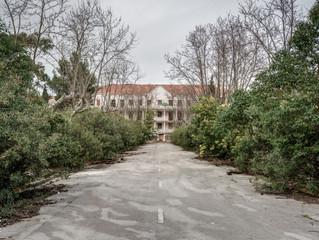Sanatorium de la fée