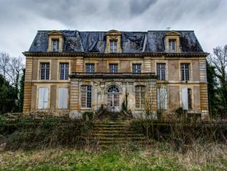 Château de l'écrivain