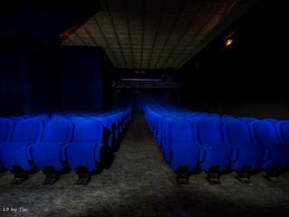 Cinéma bleu